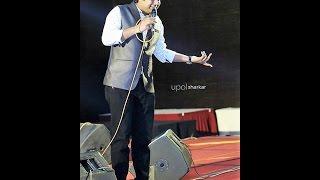 Mirakkel Akkel challenger ARMAN    Chittagong university comedy show 2017
