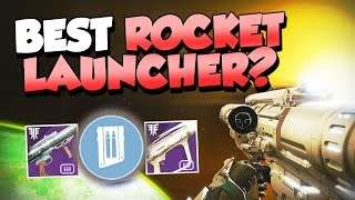 Is Impact Casing a Must Have? God Roll Rocket Launcher!