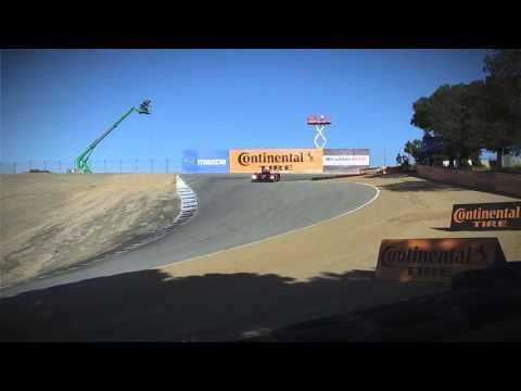 Mazda Motorsports at Mazda Raceway Laguna Seca