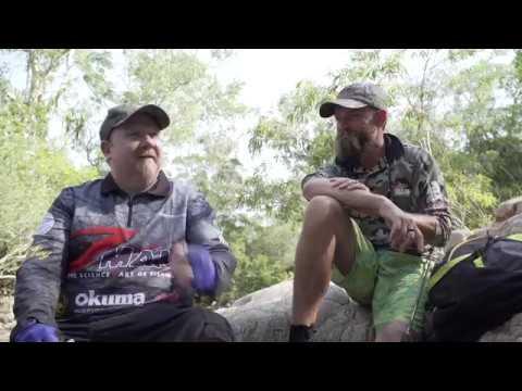 Pro Angler Interview - Vinnie Versfeld