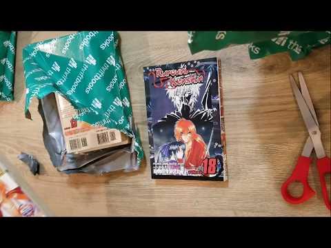 25+ Thriftbook Manga Haul