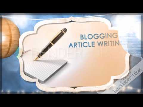 Topuanwar Freelance Writer