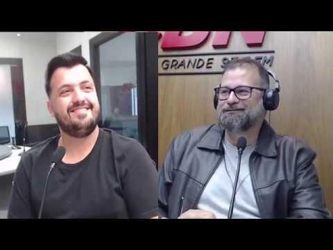 CBN Motors (06/06/2020): com Paulo Cruz e Leandro Gameiro