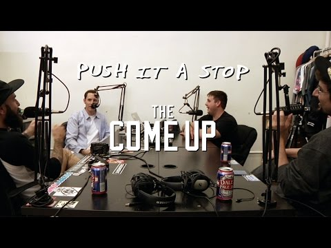 TCU TV - Push It A Stop Talk #1