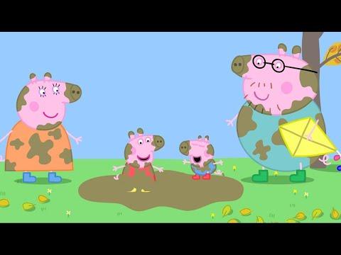Peppa Pig Português Brasil | Compilation 94 | HD | Desenhos Animados