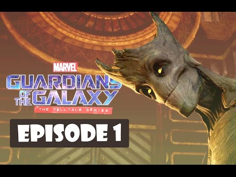 guardians of the galaxy 1 deutsch