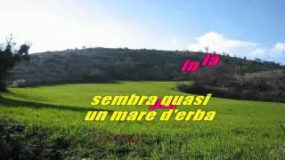 Impressioni di settembre (versione di Francesco Renga) Karaoke