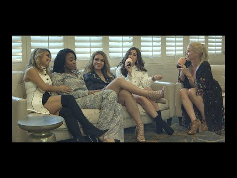 Fifth Harmony talks about wearing whatever you want!