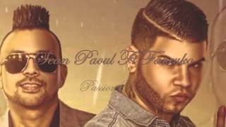 Passion Wine Farruko Ft Sean Paul Ringtone