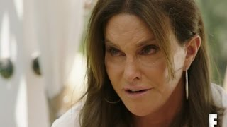 "Caitlyn Jenner Mentors Youth in NEW ""I Am Cait"" Trailer"