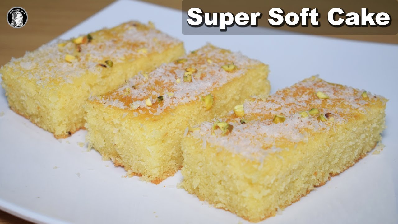 Rava Cake Recipe In Marathi Oven: Super Soft Rava Cake (Without Oven)