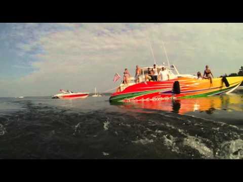 TC Offshore Labor Day Fun Run 2015