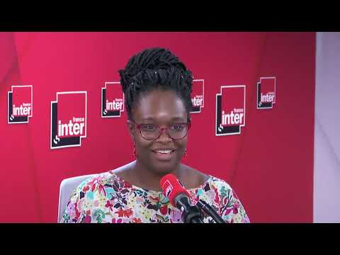 Sibeth Ndiaye: