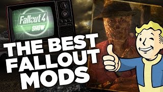 The Top 5 Fallout New Vegas Mods- Fallout 4 Show