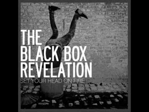 Клип The Black Box Revelation - Never Alone