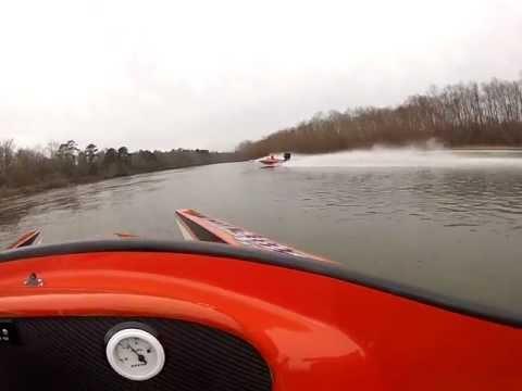 Savannah River Run