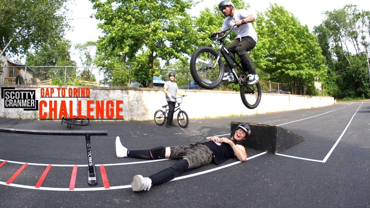 gap-to-grind-challenge
