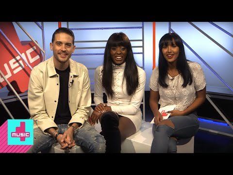 G-Eazy Loves Nandos | 4Music Trending Live Interview