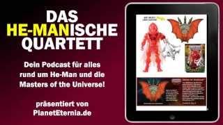 Der feurige Eisvogel - Jetzt in #51 vom HE-MANischen Quartett