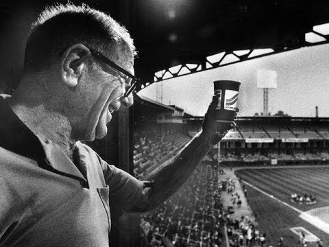 Bill Veeck and Chicago baseball