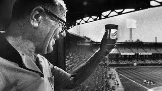 Bill Veeck and Chicago baseball