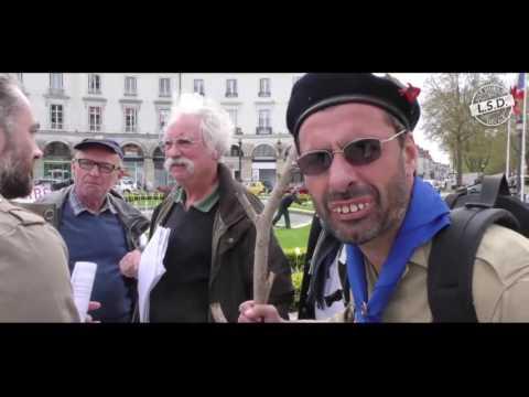 LSD : Sur les traces de Saint-Martin (Episode 2)