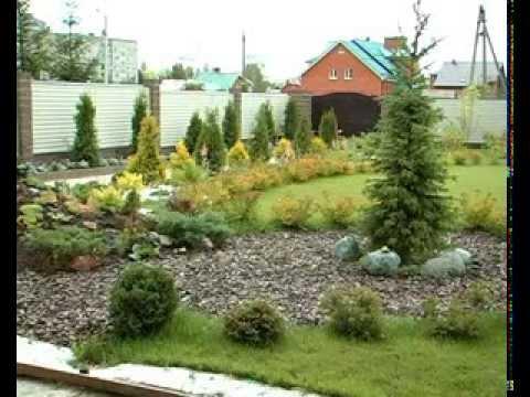 Студия ландшафтного дизайна Твой сад