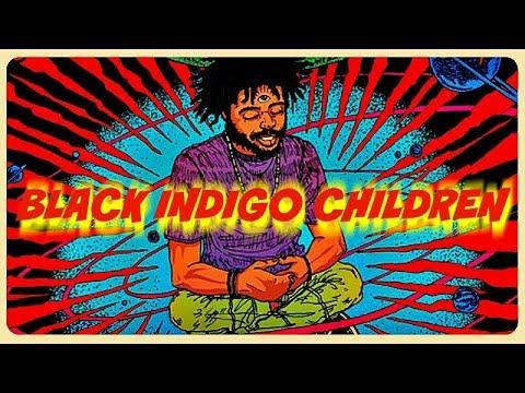 African American Indigo Children