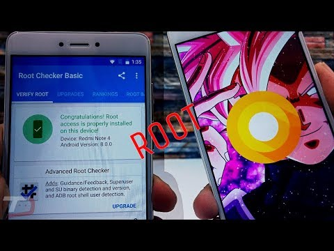 How To Root Android 8.0 Oreo [Easiest Method]