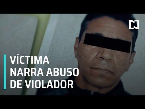 Testimonio de víctima de abuso sexual | Violador serial de Iztapalapa - En Punto