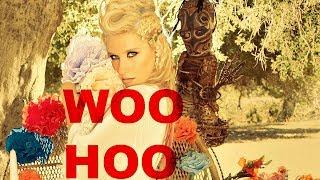 Ke$ha - Woo Hoo (Lyrics)