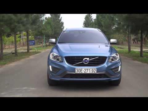 Volvo Sài GònĐánh giá xe Volvo XC60 phiên bản T5 R Desgin   www volvo saigon vn