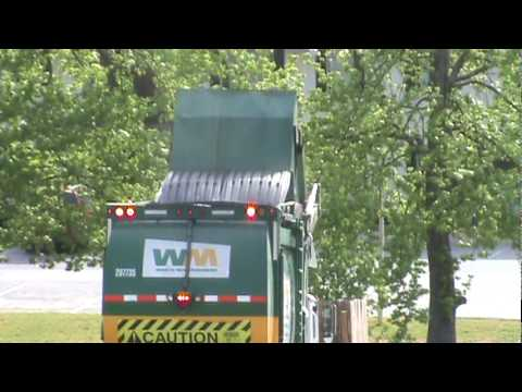 April Waste Management Of Norcross