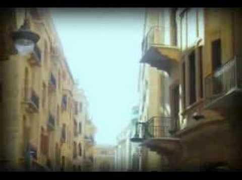 Lebanon-Downtown Beirut