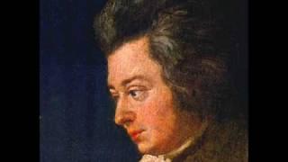 Mozart - Piano Concerto No 4 in G KV 41 - Andante
