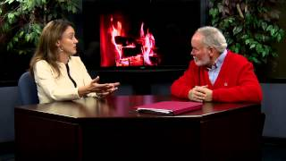 Fireside Chats with Fred - Kristin Weed