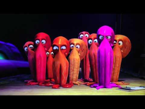 Pinguins of Madagascar - Slap Dance