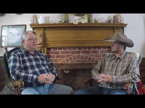 Quaker Hill Farms Rampage Interview With Charles Rosson