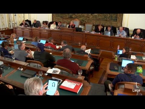Retransmission du Conseil communal du 5 février 2019 thumbnail