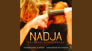 Tchaikovsky Violin Concerto 1st mov. Allegro Moderato