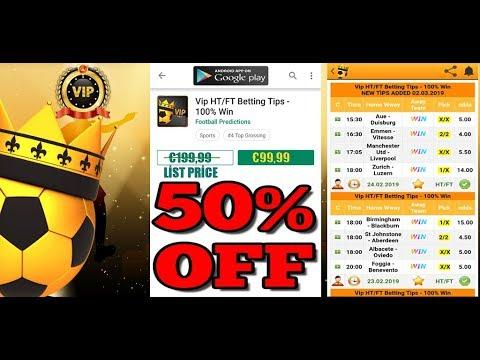 100 win betting tips sports betting demo account