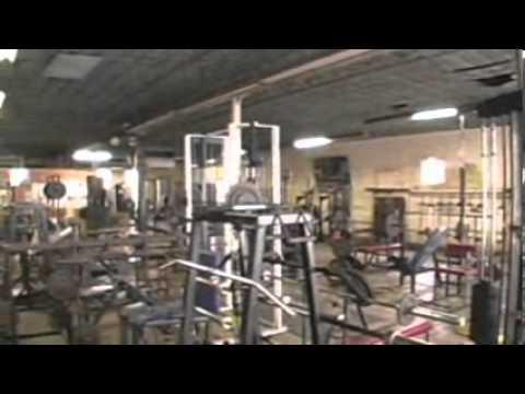 Doug's Gym #1
