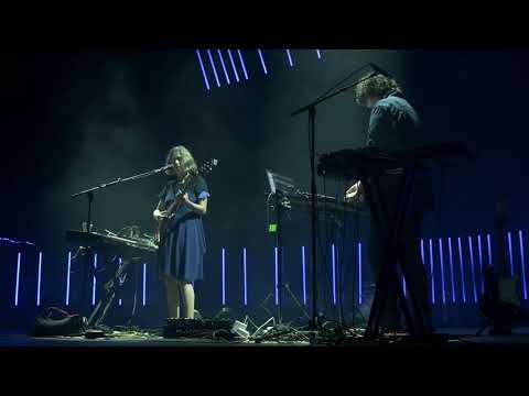 "<span class=""title"">Juana Molina: 'Lentísimo' live | Loop</span>"