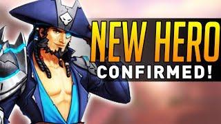 Overwatch - New Hero