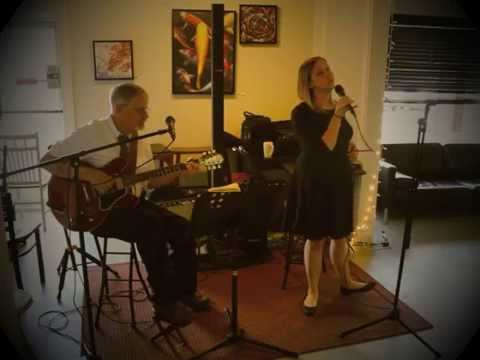 """END Notes Coffee Shop Sessions - """"Blue Skies"""" by Bing Crosby"""