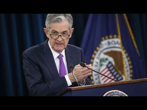 Fed Chair Jerome Powell: We're close to an agreement on balance sheet plan