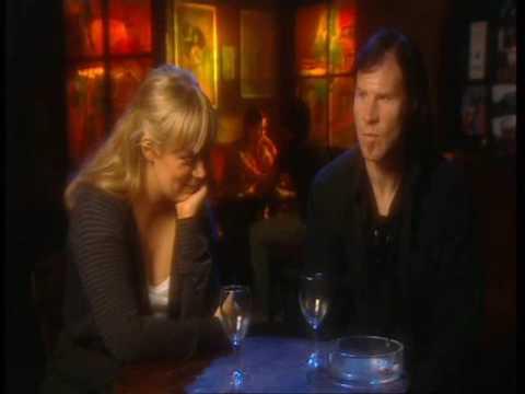 Isobel Campbell & Mark Lanegan interview