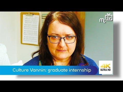 Culture Vannin: Graduate Internship Opportunity
