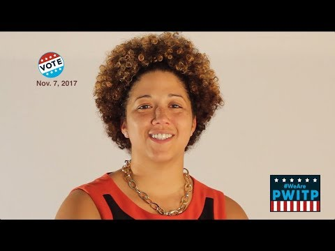 Jasmine Ayres for City Council (Columbus, Ohio)