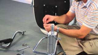 Vantage Styling Chair Assembly | Minerva Beauty Thumbnail
